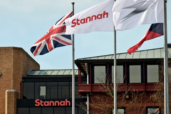 Stannah Group main case study page
